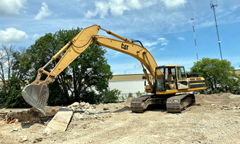 Milwaukee Excavating Services